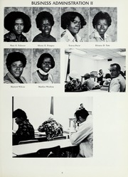 Page 11, 1976 Edition, Cape Fear Community College - Bridge (Wilmington, NC) online yearbook collection