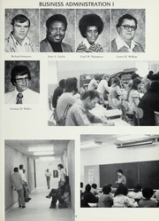 Page 13, 1976 Edition, Cape Fear Community College - Bridge (Wilmington, NC) online yearbook collection