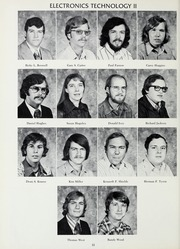 Page 16, 1976 Edition, Cape Fear Community College - Bridge (Wilmington, NC) online yearbook collection