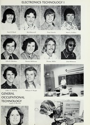 Page 17, 1976 Edition, Cape Fear Community College - Bridge (Wilmington, NC) online yearbook collection