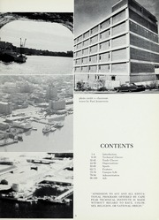 Page 7, 1976 Edition, Cape Fear Community College - Bridge (Wilmington, NC) online yearbook collection