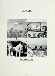 Page 9, 1976 Edition, Cape Fear Community College - Bridge (Wilmington, NC) online yearbook collection