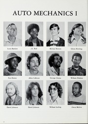 Page 10, 1978 Edition, Cape Fear Community College - Bridge (Wilmington, NC) online yearbook collection
