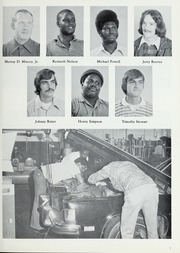 Page 11, 1978 Edition, Cape Fear Community College - Bridge (Wilmington, NC) online yearbook collection