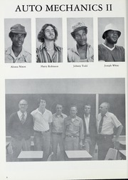 Page 12, 1978 Edition, Cape Fear Community College - Bridge (Wilmington, NC) online yearbook collection