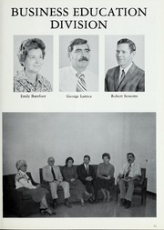 Page 15, 1978 Edition, Cape Fear Community College - Bridge (Wilmington, NC) online yearbook collection