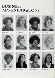 Page 16, 1978 Edition, Cape Fear Community College - Bridge (Wilmington, NC) online yearbook collection