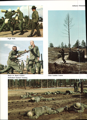 Page 16, 1969 Edition, US Army Training Center - Yearbook (Fort Bragg, NC) online yearbook collection
