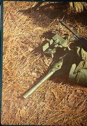 Page 2, 1969 Edition, US Army Training Center - Yearbook (Fort Bragg, NC) online yearbook collection