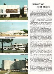Page 8, 1969 Edition, US Army Training Center - Yearbook (Fort Bragg, NC) online yearbook collection