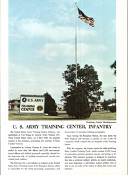 Page 9, 1969 Edition, US Army Training Center - Yearbook (Fort Bragg, NC) online yearbook collection