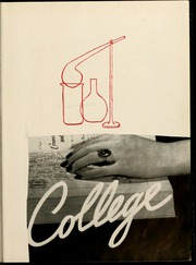 Page 5, 1945 Edition, Gardner Webb University - Web Yearbook (Boiling Springs, NC) online yearbook collection