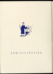 Page 14, 1947 Edition, Gardner Webb University - Web Yearbook (Boiling Springs, NC) online yearbook collection