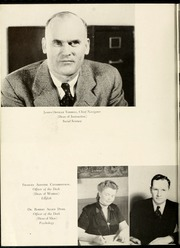 Page 16, 1947 Edition, Gardner Webb University - Web Yearbook (Boiling Springs, NC) online yearbook collection