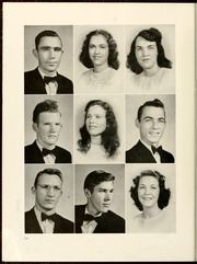 Page 28, 1949 Edition, Gardner Webb University - Web / Anchor Yearbook (Boiling Springs, NC) online yearbook collection