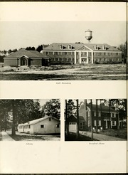 Page 12, 1950 Edition, Gardner Webb University - Web Yearbook (Boiling Springs, NC) online yearbook collection