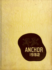 Gardner Webb University - Web / Anchor Yearbook (Boiling Springs, NC) online yearbook collection, 1952 Edition, Page 1