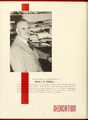 Page 12, 1954 Edition, Gardner Webb University - Web Yearbook (Boiling Springs, NC) online yearbook collection