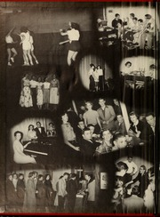 Page 2, 1954 Edition, Gardner Webb University - Web Yearbook (Boiling Springs, NC) online yearbook collection
