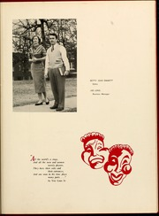 Page 5, 1954 Edition, Gardner Webb University - Web Yearbook (Boiling Springs, NC) online yearbook collection