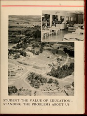 Page 11, 1958 Edition, Gardner Webb University - Web Yearbook (Boiling Springs, NC) online yearbook collection