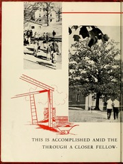 Page 12, 1958 Edition, Gardner Webb University - Web Yearbook (Boiling Springs, NC) online yearbook collection