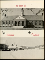 Page 11, 1959 Edition, Gardner Webb University - Web Yearbook (Boiling Springs, NC) online yearbook collection