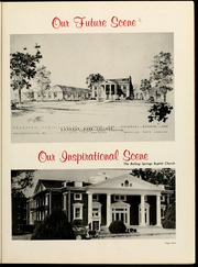Page 13, 1959 Edition, Gardner Webb University - Web Yearbook (Boiling Springs, NC) online yearbook collection