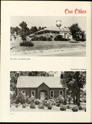 Page 14, 1959 Edition, Gardner Webb University - Web Yearbook (Boiling Springs, NC) online yearbook collection