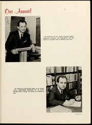 Page 17, 1959 Edition, Gardner Webb University - Web Yearbook (Boiling Springs, NC) online yearbook collection