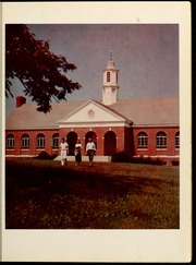 Page 5, 1959 Edition, Gardner Webb University - Web Yearbook (Boiling Springs, NC) online yearbook collection