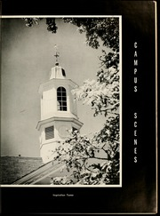 Page 9, 1959 Edition, Gardner Webb University - Web Yearbook (Boiling Springs, NC) online yearbook collection