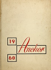 Gardner Webb University - Web / Anchor Yearbook (Boiling Springs, NC) online yearbook collection, 1960 Edition, Page 1