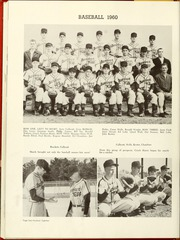 Page 126, 1961 Edition, Gardner Webb University - Web / Anchor Yearbook (Boiling Springs, NC) online yearbook collection