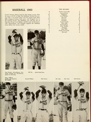 Page 127, 1961 Edition, Gardner Webb University - Web / Anchor Yearbook (Boiling Springs, NC) online yearbook collection