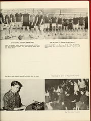 Page 129, 1961 Edition, Gardner Webb University - Web / Anchor Yearbook (Boiling Springs, NC) online yearbook collection