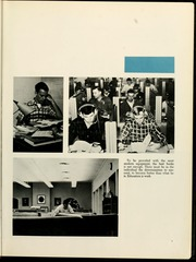 Page 11, 1965 Edition, Gardner Webb University - Web Yearbook (Boiling Springs, NC) online yearbook collection
