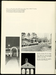 Page 12, 1965 Edition, Gardner Webb University - Web Yearbook (Boiling Springs, NC) online yearbook collection