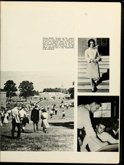 Page 13, 1965 Edition, Gardner Webb University - Web Yearbook (Boiling Springs, NC) online yearbook collection