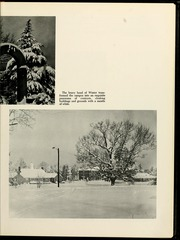 Page 15, 1965 Edition, Gardner Webb University - Web Yearbook (Boiling Springs, NC) online yearbook collection