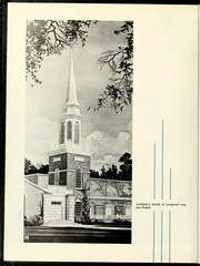 Page 6, 1965 Edition, Gardner Webb University - Web Yearbook (Boiling Springs, NC) online yearbook collection