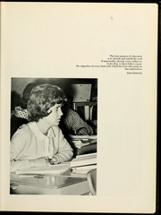 Page 9, 1965 Edition, Gardner Webb University - Web Yearbook (Boiling Springs, NC) online yearbook collection