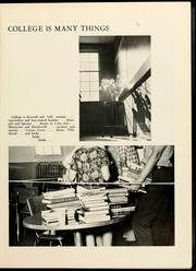 Page 11, 1966 Edition, Gardner Webb University - Web Yearbook (Boiling Springs, NC) online yearbook collection