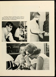 Page 13, 1966 Edition, Gardner Webb University - Web Yearbook (Boiling Springs, NC) online yearbook collection