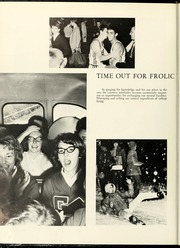 Page 14, 1966 Edition, Gardner Webb University - Web Yearbook (Boiling Springs, NC) online yearbook collection