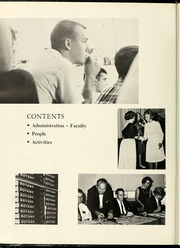 Page 8, 1966 Edition, Gardner Webb University - Web Yearbook (Boiling Springs, NC) online yearbook collection