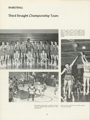 Page 100, 1968 Edition, Gardner Webb University - Web / Anchor Yearbook (Boiling Springs, NC) online yearbook collection