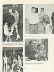 Page 101, 1968 Edition, Gardner Webb University - Web / Anchor Yearbook (Boiling Springs, NC) online yearbook collection