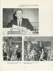 Page 103, 1968 Edition, Gardner Webb University - Web / Anchor Yearbook (Boiling Springs, NC) online yearbook collection