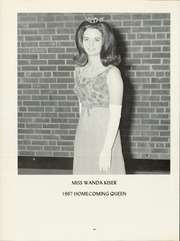 Page 90, 1968 Edition, Gardner Webb University - Web / Anchor Yearbook (Boiling Springs, NC) online yearbook collection